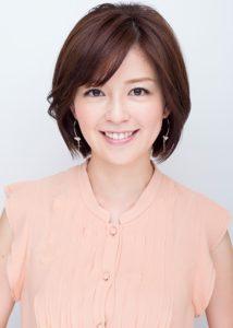 中野 美奈子 三原