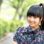 かわいい吉柳咲良が天気の子での声優や女優演技が上手い!画像あり
