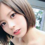 元ラストアイドル吉崎綾はハーフで可愛い!ヒカルの動画に出演?セクシーCMや画像!