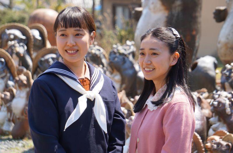 大島優子の朝ドラ演技が上手か動画検証!過去の出演ドラマと映画